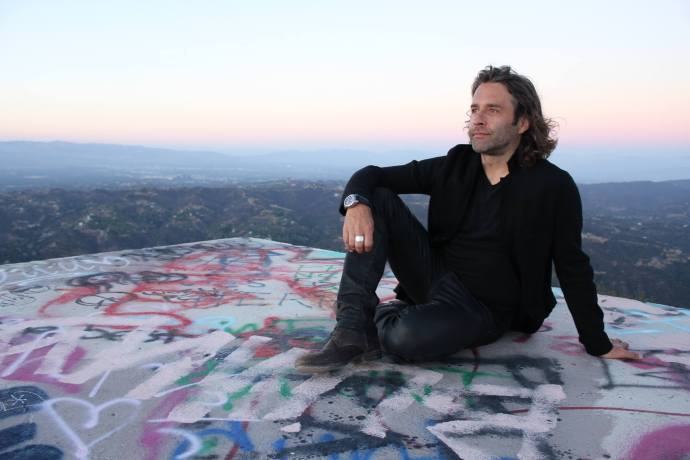 Interview with Famed cellist and composer Martin Tillman