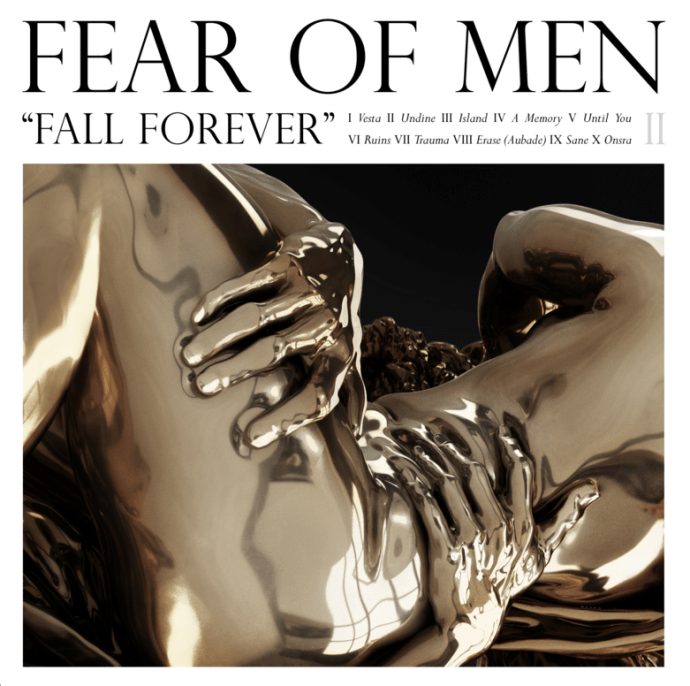 Fear of Men stream new album 'Fall Forever.' The full-length comes out on June 3rd via Kanine