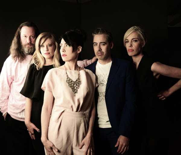 """The Julie Ruin stream new single """"I'm Done,"""" off their forthcoming release 'Hit Reset,'"""