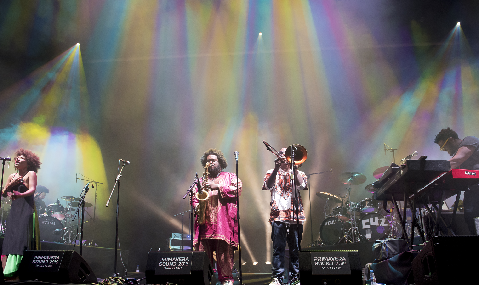 kamasi-washington-primavera-sound-2016