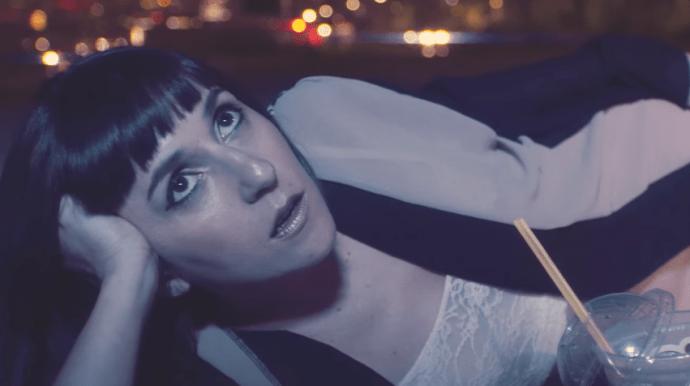 "Nite Jewel releases new video for ""Boo Hoo."