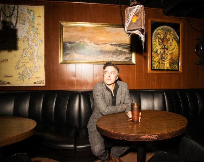 """M Ward shares the video for """"Slow Driving Man"""""""