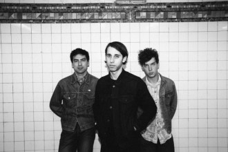 """Northern Transmissions' 'Song of the Day' is """"High Flying Faith"""" by EZTV"""