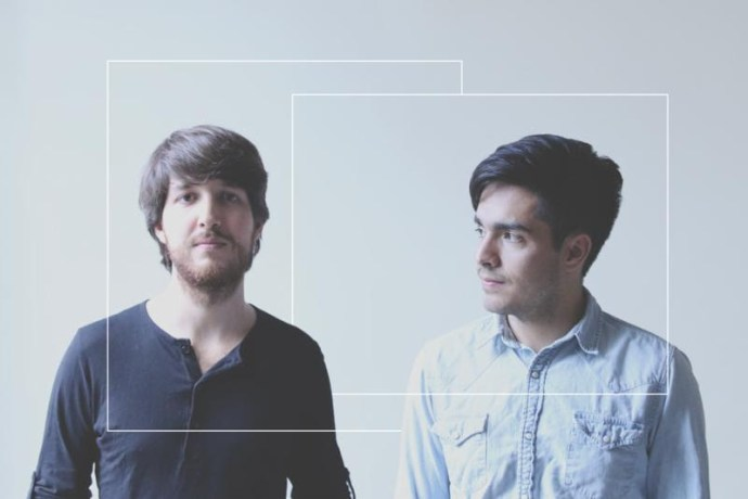 Mexico City-based electronic duo Mylko, have announced their debut album 'Contrast.