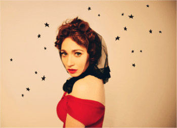 "Regina Spektor streams new single ""Small Bills"". The track comes off her forthcoming LP 'Remember Us To Life'"