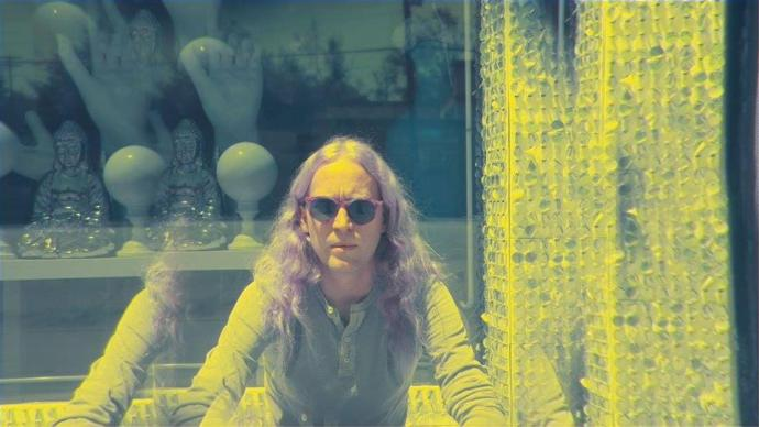 """Morgan Delt releases """"Some Sunsick Day"""" video, new LP 'Phase Zero' out now on Sub Pop"""