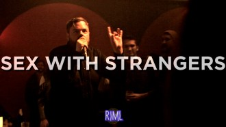 Sex With Strangers guest on 'Records In My Life'