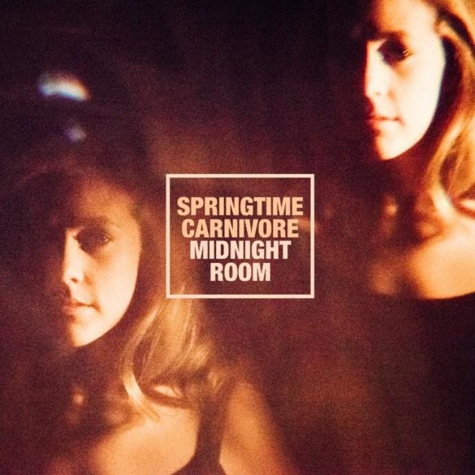 "Springtime Carnivore Streams New Album ""Midnight Room"","