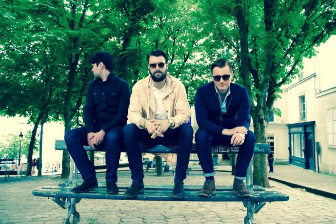 UK band Courteeners reveal new album details.