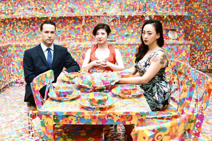 """Xiu Xiu announce tour in support of new album """"Forget"""""""