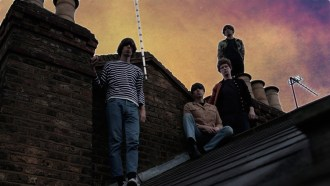 """The Proper Ornaments stream new single """"Cremated (Blown Away)"""","""