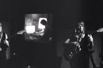 "Mega Bog debut new single ""London"". Announces benefit shows for Ghost ship fire."