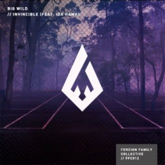 """Northern Transmissions' 'Video of the Day' is """"Invincible (feat. iDA HAWK)"""" by Big Wild"""