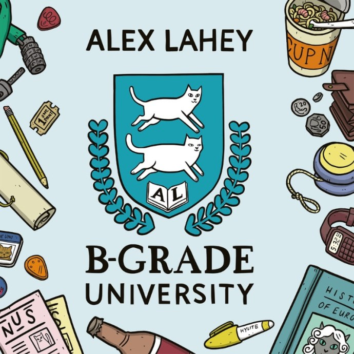 """Alex Lahey Signs To Dead Oceans, shares Video For """"Wes Anderson"""""""