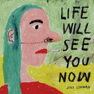 'Life Will See You Now' by Jens Lekman, album review by Gregory Adams
