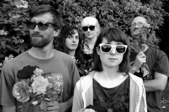 Living Body will tour North America this spring including SXSW and CMW. Living Body, are touring behind 'Body is Working' now out on Kingfisher Bluez.