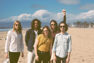 """Northern Transmissions' 'Video of the Day' is """"Honey Sweet"""" by Blossoms"""