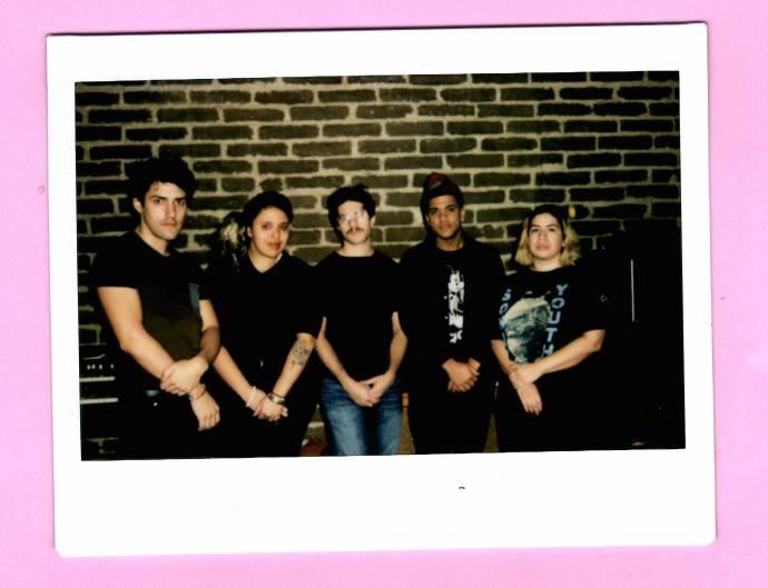 """Downtown Boys release new track """"Somos Chulas (No Somos Pendejas)"""""""