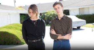 The Garden Release New EP 'U Want The Scoop?'