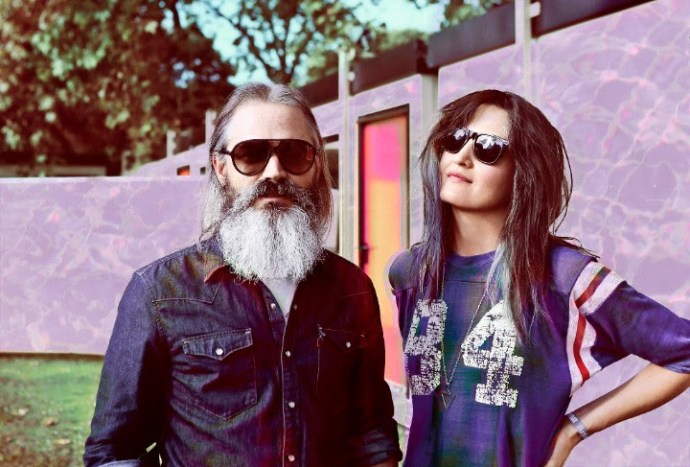 Moon Duo Announce a new album and share music video