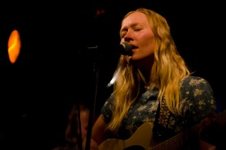 Julia Jacklin @ The Rivoli