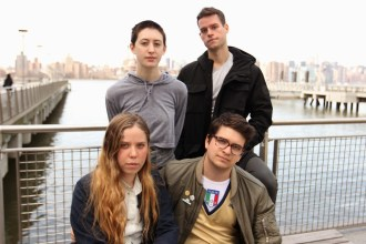 Frankie Cosmos signs to Sub Pop