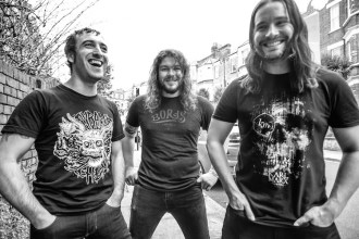 Mutoid Man (Converge, All Pigs Must Die, Cave In) are now streaming their latest offering War Moans.