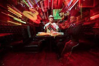 Animal Collective's Avey Tare announces new album.