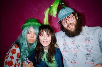 Cherry Glazerr announce new dates with Slowdive,