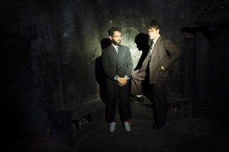 "MGMT release new single and video for ""Little Dark Age"""