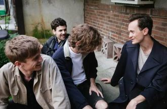 Ought announce new album 'Room Inside The World'