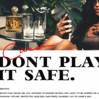 "Cassie releases new tune ""Don't Play It Safe"""