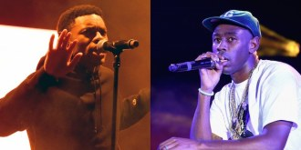 Tyler, The Creator and Vince Staples Play Pacific Coliseum