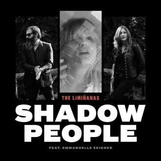 Review of The Limiñanas 'Shadow People'