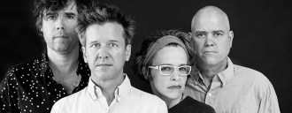 Superchunk on Their Newest Single