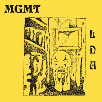 Northern Transmissions' review of MGMT's new LP 'Little Dark Age'
