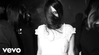 """Never Coming Back"" by A Place To Bury Strangers, is Northern Transmissions' 'Video of the Day'"