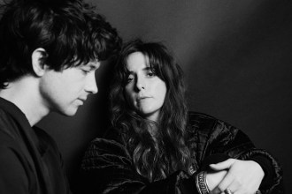 "Beach House surprise fans with new single ""Lemon Glow"". The duo are expected to release a new album this spring on Sub Pop/Bela Union/Milestone."