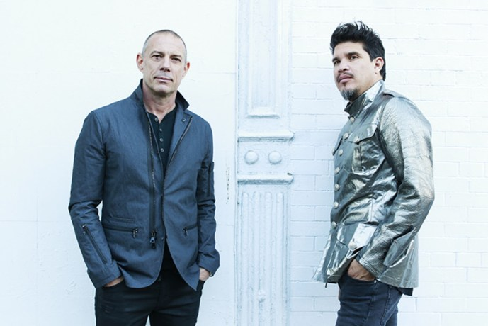 Thievery Corporation reveal details of 'Treasures From The Temple'