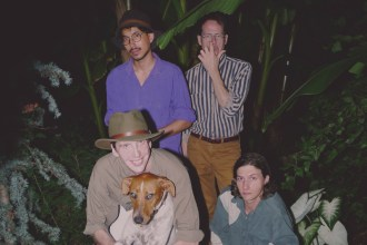 Deerhunter reveal 'The Double Dream Of Spring', announce new tour dates.