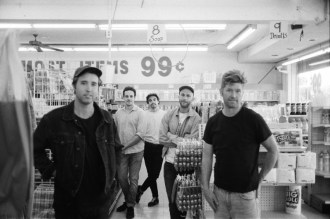 "Rolling Blackouts Coastal Fever release new video for ""Air Conditioned Man"""
