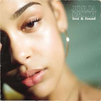 Jorja Smith Lost & Found Review for Northern Transmissions
