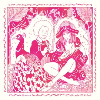 Melody's Echo Chamber Bon Voyage Review For Northern Transmissions