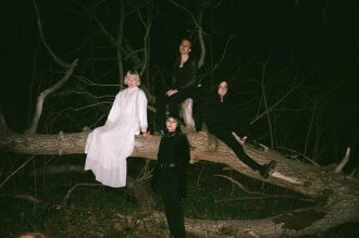 Dilly Dally announce new album 'Heaven'