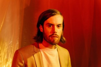 "Wild Nothing share new single ""Partners In Crime,"" featuring Tyler Plenn."