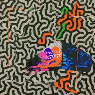 Animal Collective 'Tangerine Reef' album review for Northern Transmissions by Andy Resto