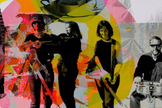 """The Breeders have shared their new Richard Ayoade directed video for """"Superwoman,"""