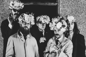 IDLES Interview For Northern Transmissions