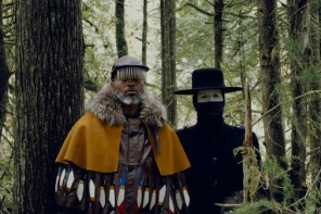"""""""Low Key"""" by Knife Knights is Northern Transmissions' 'Video of the Day'."""