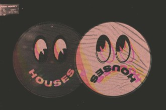 """""""Fast Talk"""" by Houses (Still Woozy remix) is Northern Transmissions' 'Song of the Day'"""